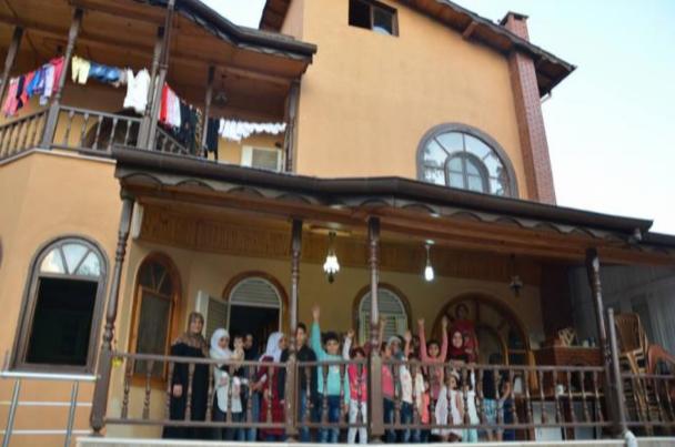Human Action International, Turkey 2018
