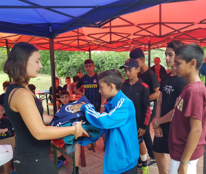 Football Summer Camp, Hungary 2018